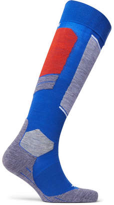 Falke Ergonomic Sport System Sk4 Stretch-Knit Ski Socks