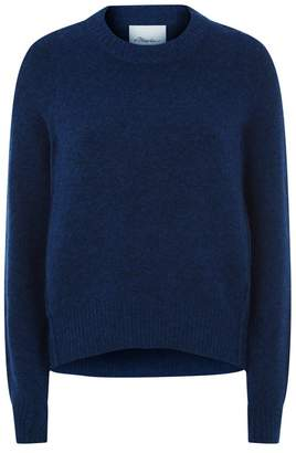 3.1 Phillip Lim High Low Hem Sweater