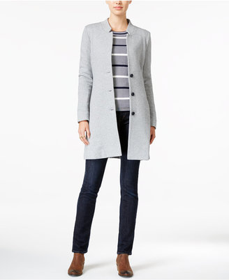 Tommy Hilfiger Sweater Coat, Only at Macy's $119.50 thestylecure.com