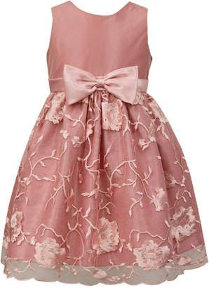 Jayne Copeland Embroidered Dress, Little Girls