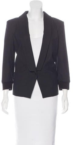 Band Of OutsidersBand of Outsiders Lightweight Structured Blazer