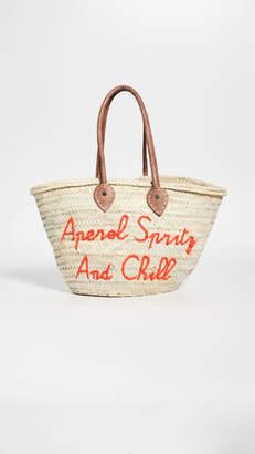 Poolside Bags La Pliage Tote Bag