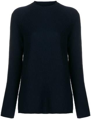 Max Mara 'S classic fitted sweater