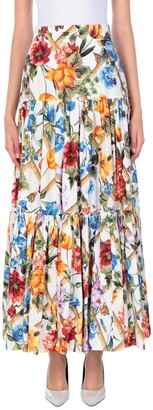 Dolce & Gabbana Long skirts - Item 35399610IX