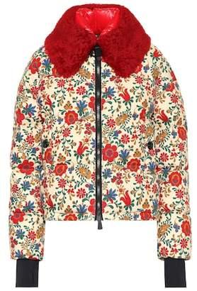 5c5f6f69a3 Moncler Ski Jacket - ShopStyle UK