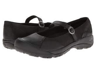 Keen Presidio MJ Women's Maryjane Shoes