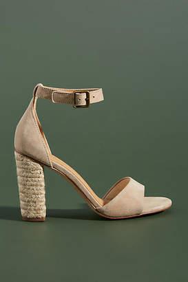 Soludos Capri High-Heeled Sandals