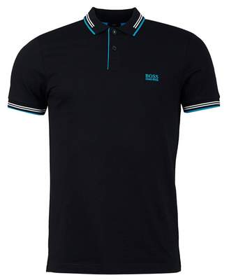 Boss Athleisure BOSS Athleisure Paul Slim Fit Fine Stretch Pique Polo