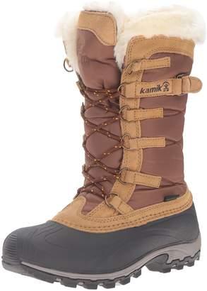 Kamik Women's Snowvalley Snow Boot