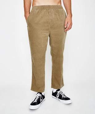 Stussy Cord Beach Military Pant