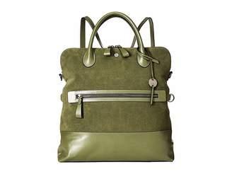 Lodis Wiltern RFID Nia Convertible Tote Backpack