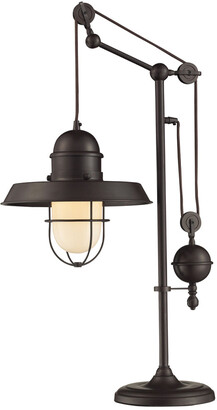 Artistic Home & Lighting Vintage Table Lamp