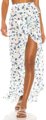 Tularosa Nala Wrap Skirt