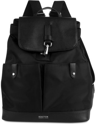 Kenneth Cole Reaction Traveler Medium Backpack $118 thestylecure.com