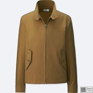Uniqlo Men's U Harrington Jacket