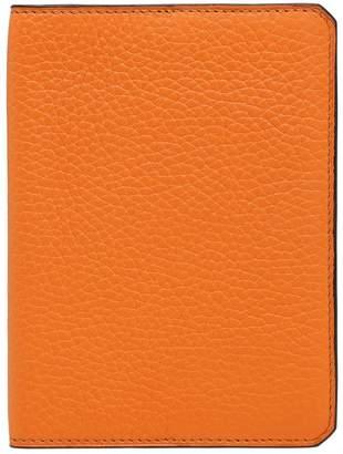 Soft Leather Passport Holder