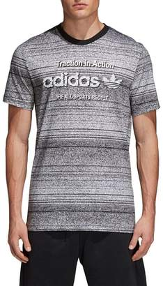 adidas Traction Graphic T-Shirt