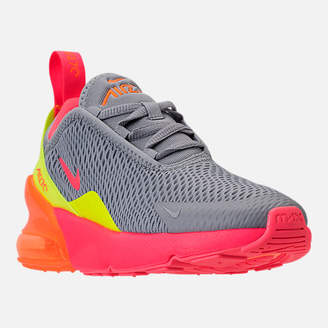 Nike Little Kids' 270 Casual Shoes