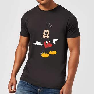 Disney Mickey Mouse Surprised T-Shirt