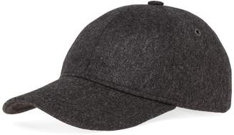 e079790b37eeb Wool Gray Baseball Hat - ShopStyle