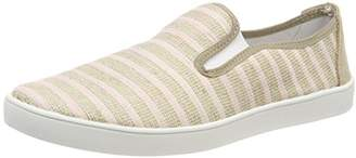 Living Kitzbühel Women's Slip-On Streifen Slippers