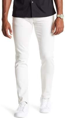 Theory Raffi Je Z.Plaster Straight Leg Jeans