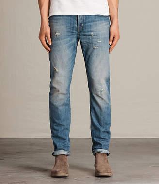 AllSaints Idol Iggy Jeans