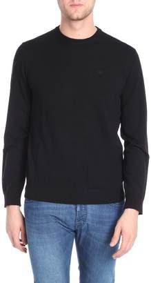 Emporio Armani Virgin Wool Sweater