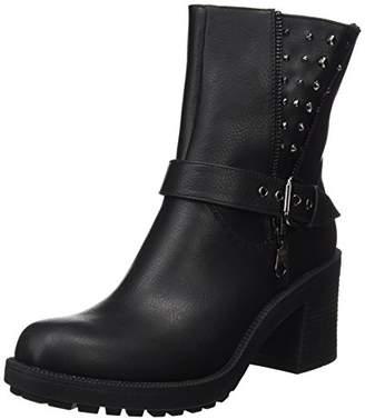 Bata Women's 7916656 Boots Black Size:
