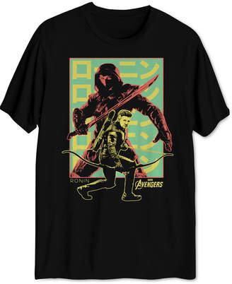 Hybrid Ronin Hawkeye Men Graphic T-Shirt