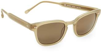 Steven Alan Optical Monroe Polarized Sunglasses
