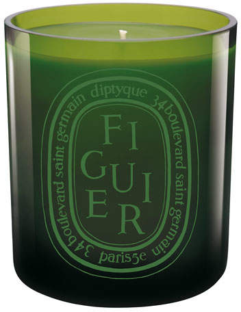 Green Figuier (Fig Tree) Scented Candle