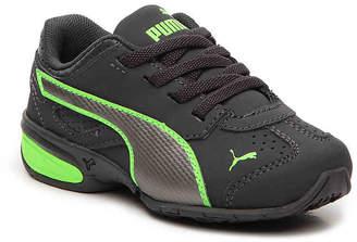 Puma Tazon 6 Toddler Slip-On Sneaker - Boy's