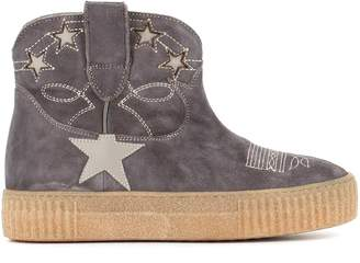 Golden Goose Ankle Boot