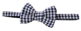 Tom Ford Jacquard Silk Bow Tie