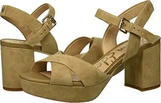 8e2409ec6e38 at Amazon.com · Sam Edelman Women s Jolene Heeled Sandal