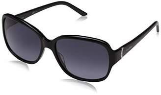 68eeb5cc9a Pierre Cardin Women's P.C. 8398/S HD 807 Sunglasses