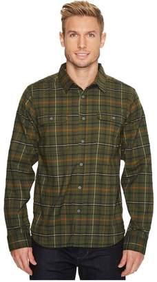 Mountain Hardwear Stretchstone Long Sleeve Shirt Men's Long Sleeve Button Up