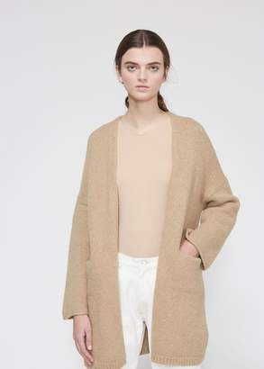 LAUREN MANOOGIAN Open Cardigan