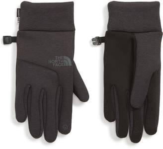 The North Face Etip(TM) Hardface Tech Gloves