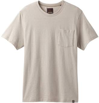 Prana Ryann Short-Sleeve Crew T-Shirt - Men's