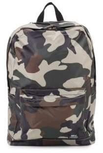 Wesc Chaz Printed Backpack