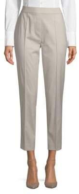 Tahari Gia Stretch Trousers