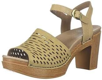 Dansko Women's Denita Heeled Sandal