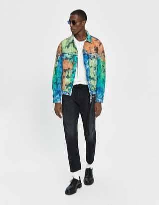 Off-White Off White Slim Denim Jacket