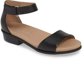 Bettye Muller Concepts Bello Ankle Strap Sandal