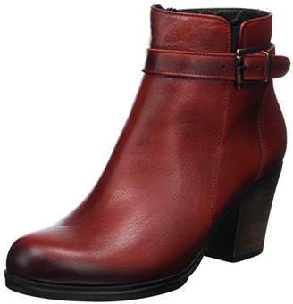 Andrea Conti Women's 1884501 Boots