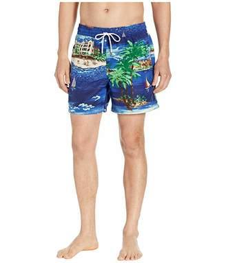 bac984718d Polo Ralph Lauren Traveler Swim Trunk - ShopStyle