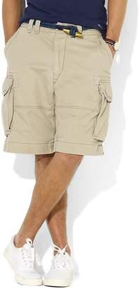 Polo Ralph Lauren Gellar Classic Cargo Shorts $75 thestylecure.com