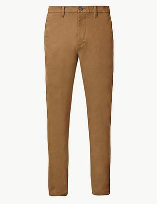 Marks and Spencer Skinny Fit Chinos with Stretch